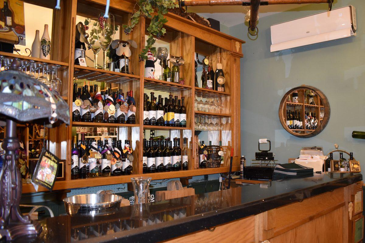 Bergdorf's Winery