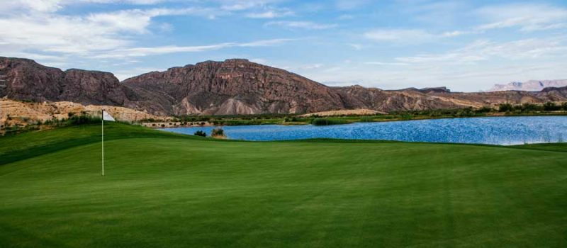 Luxury and the Old West Collide at Lajitas Golf Resort