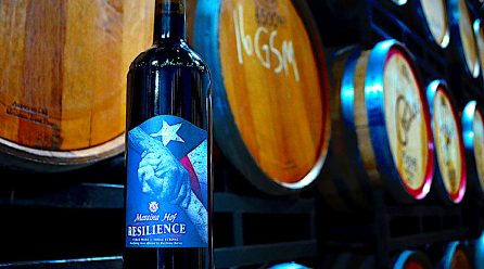 Messina Hof Wineries: Resilience of Family, Tradition, and Romance