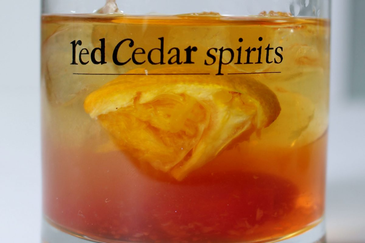 Red Cedar Spirits