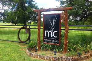 Marker Cellars: Texas Winery Pairing 19th Century Technique, Prairies, and Cigars