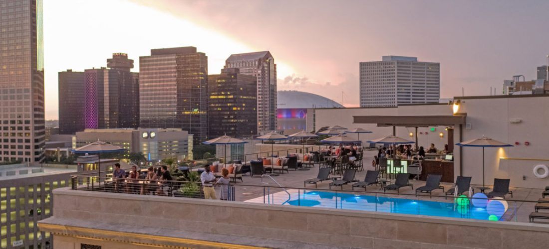 Let the Good Times Roll – Destination Travel and Golf in New Orleans